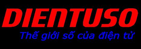 Điện tử số logo