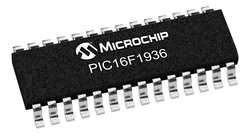 Microchip PIC16F1936-I/SO