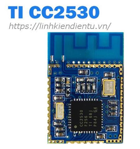 TI CC2530F256 ZigBee Module