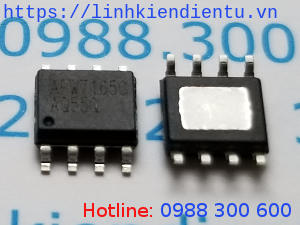 APW7165C 5V to 12V Synchronous Buck Controller