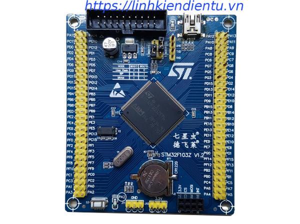 Kit phát triển ARM Cortex M3 - STM32F103ZET6