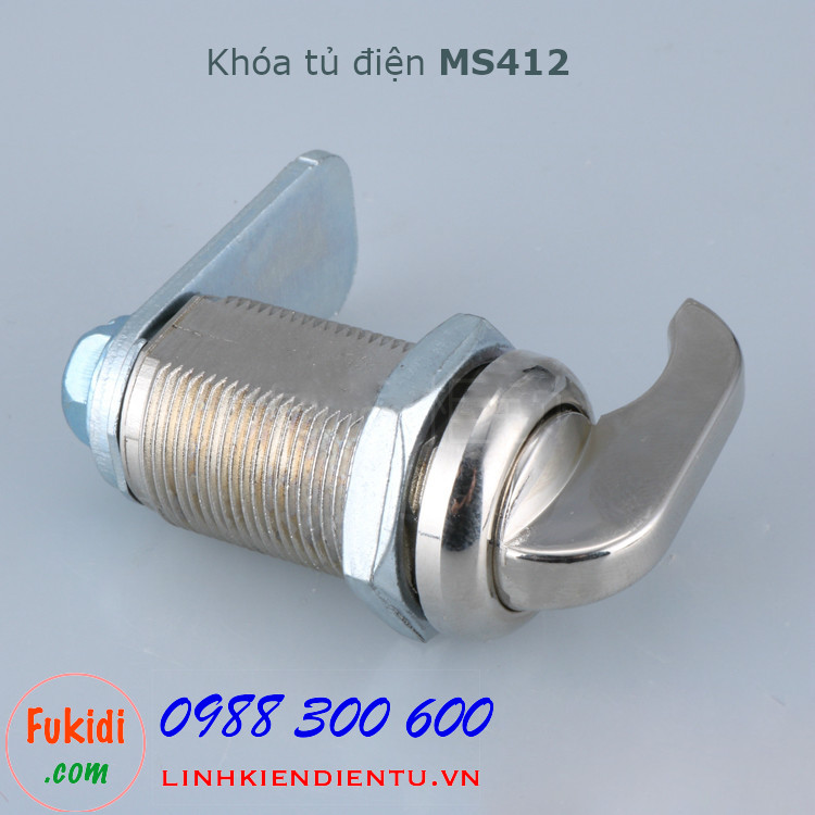 Khóa tủ điện không chìa MS412