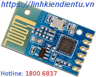 Mạch LC12S chuyển đổi UART sang RF tần số 2.4GHz