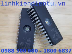 M27C512-10F1, 512 Kbit (64KBx8) EPROM