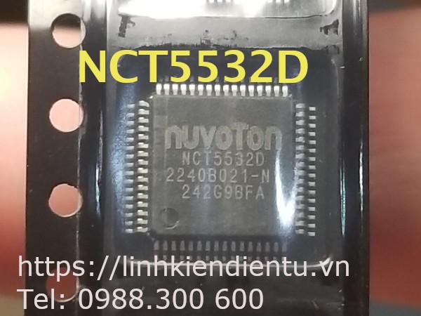 Nuvoton NCT5532D Super I/O