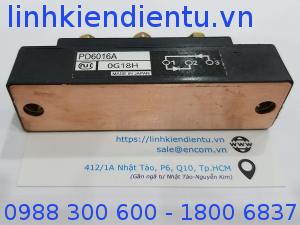 NIEC PD6016A: 60A, 1600V IGBT Diode