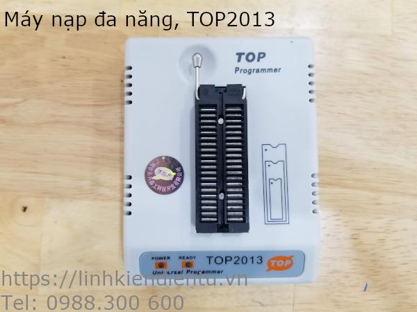 TOP2013 - máy nạp chương trình đa năng