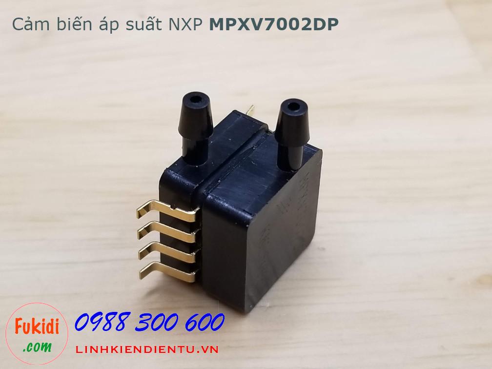 MPXV7002DP cảm biến chân không, cảm biến áp suất không khí