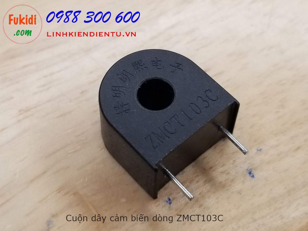Cuộn dây cảm biến dòng ZMCT103C