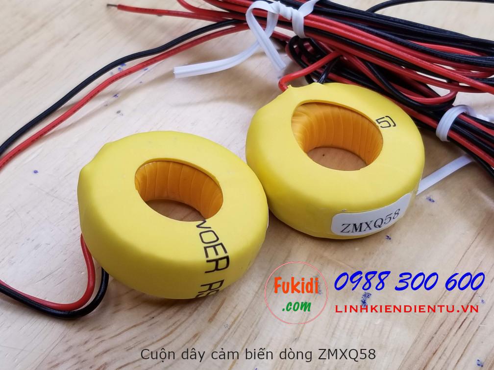 Cuộn dây cảm biến dòng ZMXQ58