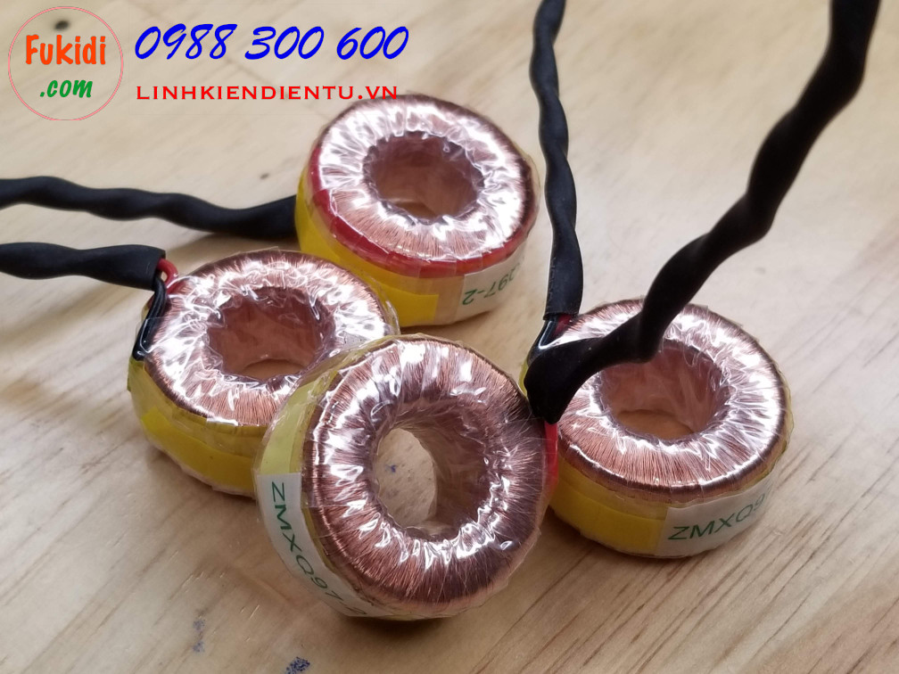 Cuộn dây cảm biến dòng ZMXQ97-2