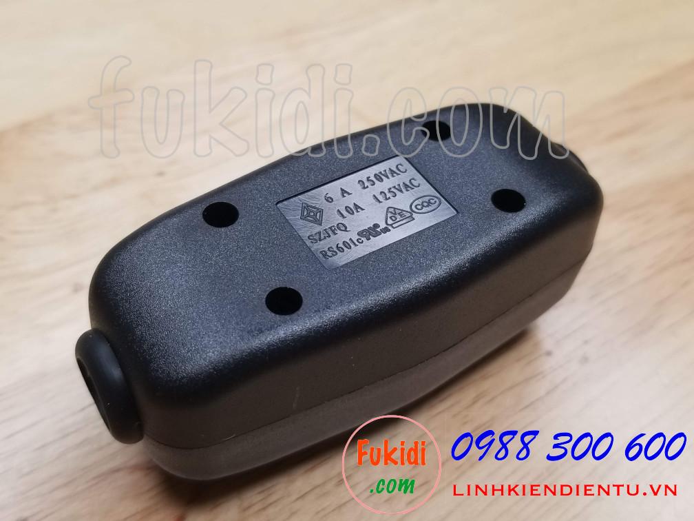 Công tắc treo dây - công tắc quả nhót, 6A250V ba cấp độ, chống thấm nước IP65 - ESW50