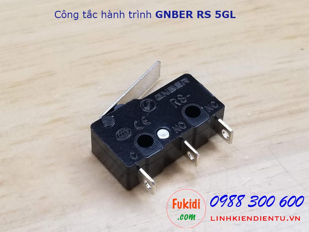 Công tắc hành trình GNBER RS-5GL