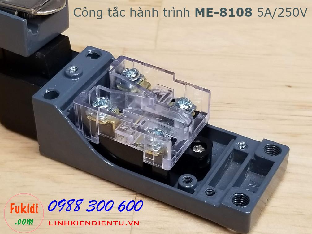 Công tắc hành trình ME-8108 5A/250V