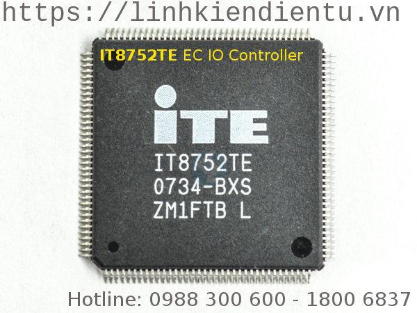 IT8752TE EC IO Controller