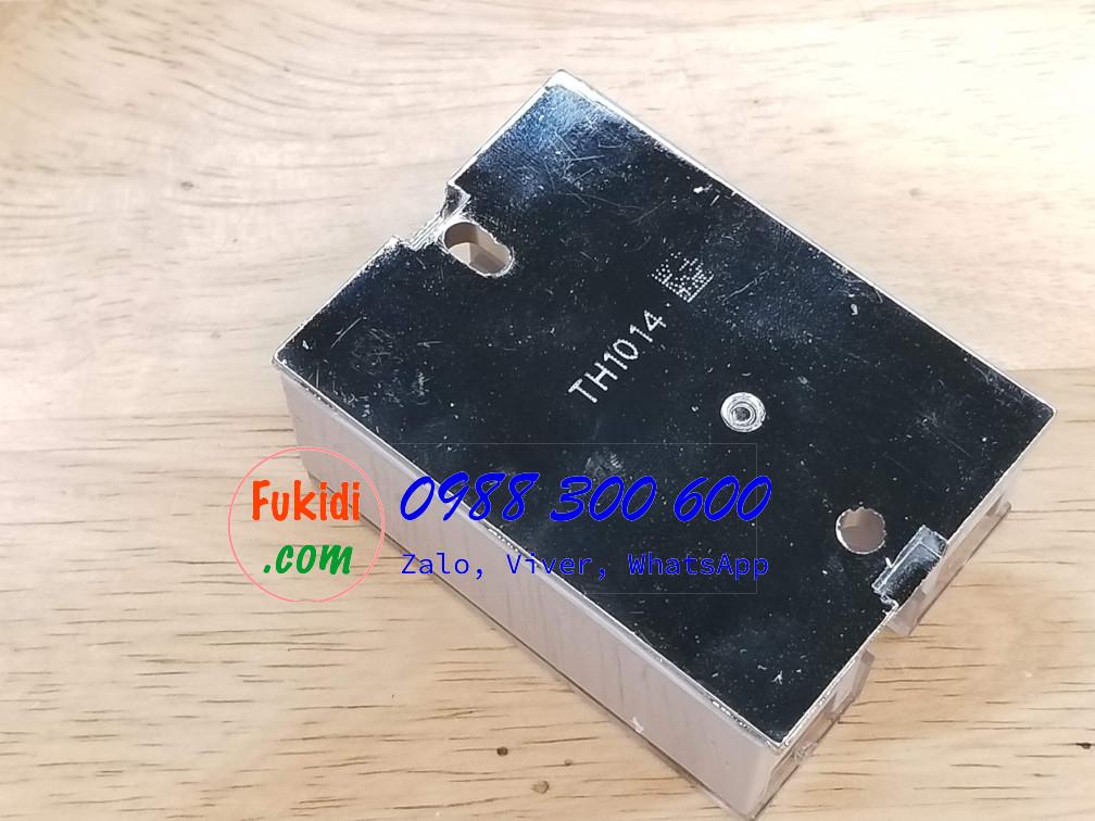 Fukidi - Solid State Relay Fotek SSR-40 DA: DC control AC