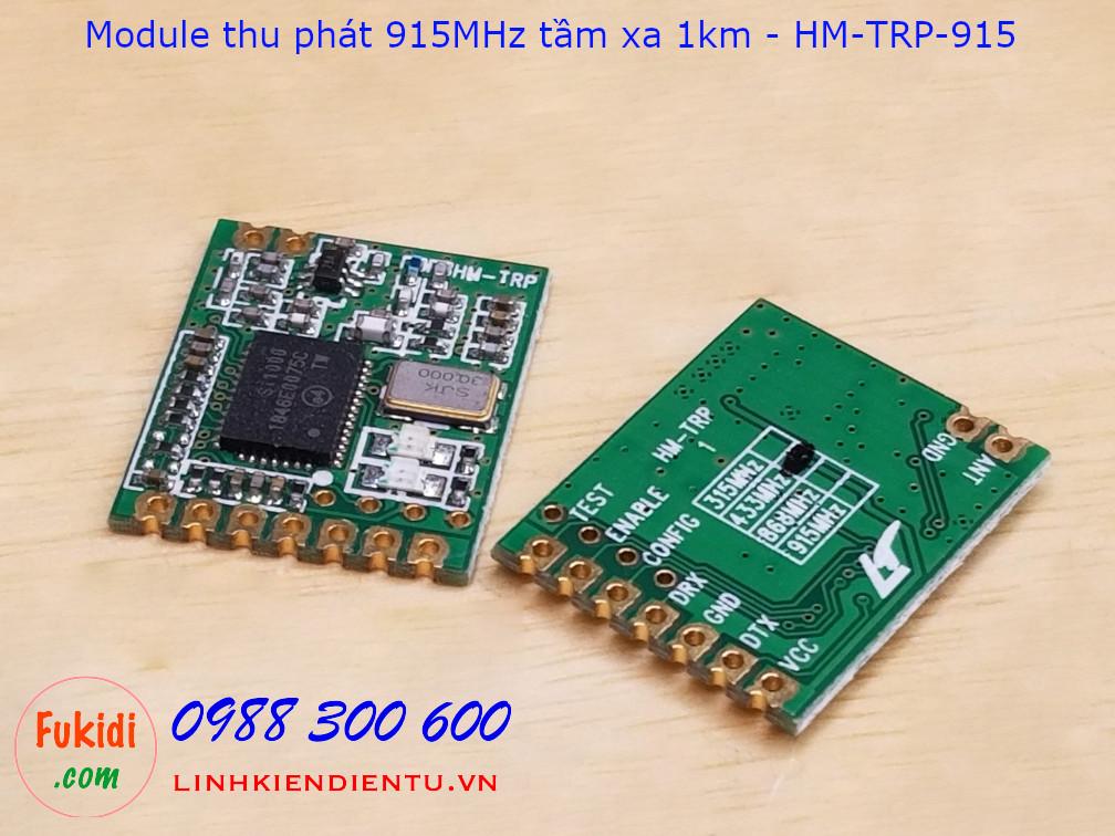 HM-TRP 915Mhz Transceiver Module